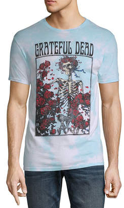 Novelty T-Shirts Grateful Dead Graphic Tee