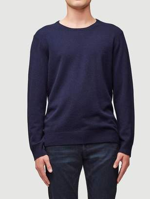 Frame Crew Neck Sweater