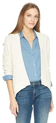 NYDJ Women's Long Sleeve Cardigan