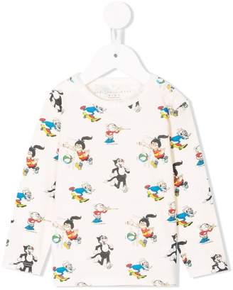 Stella McCartney Dandy print T-shirt