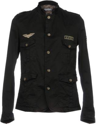 Eleven Paris BL.11 BLOCK Jackets