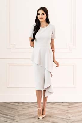 Rachel Parcell Sweet Lilac Dress