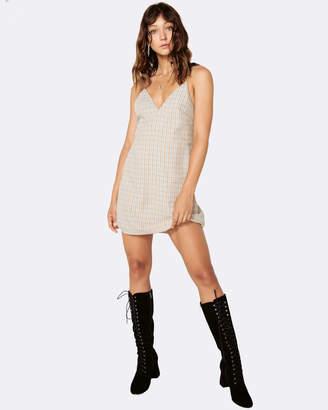 Ami Mini Dress
