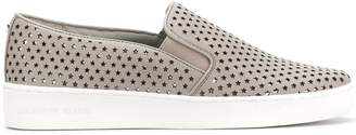 MICHAEL Michael Kors Keaton slip-on sneakers