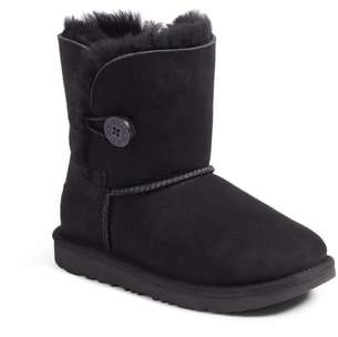 UGG Bailey Button II Water Resistant Genuine Shearling Boot