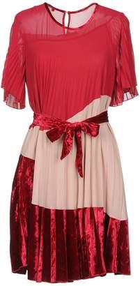 Annarita N. Short dresses - Item 34851789