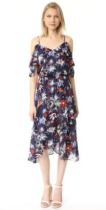 Parker Kam Dress $398 thestylecure.com