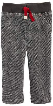 Burt's Bees Baby Pique Organic Cotton Pants