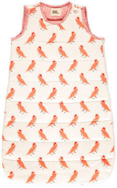 Le Petit Lucas du Tertre Bird Baby Sleeping Bag