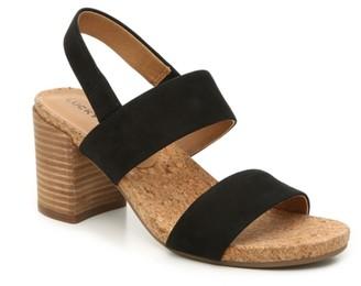 Lucky Brand Jobina Sandal
