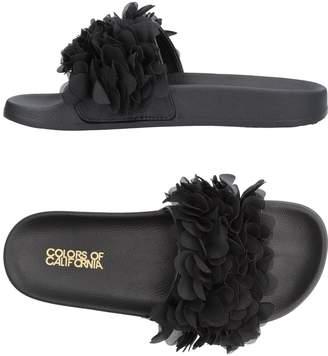 Colors of California Sandals - Item 11471520FM