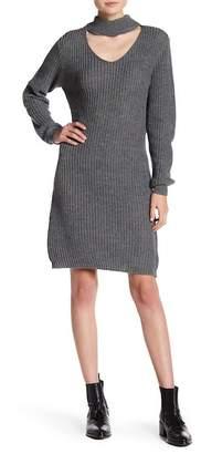 Solutions Gigi Sweater Dress