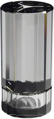 Swarovski Black Diamond Vase