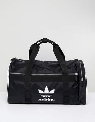 adidas Travel Bag With Trefoil Logo