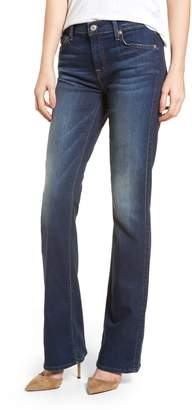 7 For All Mankind b(air) Iconic Bootcut Jeans