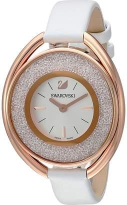 Swarovski Crystalline Oval Watch Watches