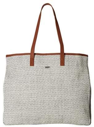 Roxy Single Water A Beach Bag Tote Handbags