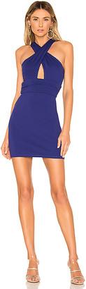 NBD x Naven Ziggy Dress