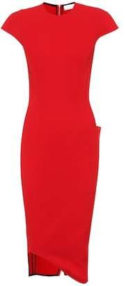 Victoria Beckham Crêpe dress