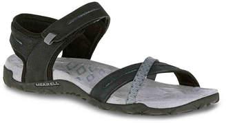Merrell Terran Cross II Sport Sandal - Women's