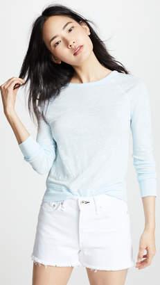 Vince Raglan Sweater - ShopStyle ae5035003