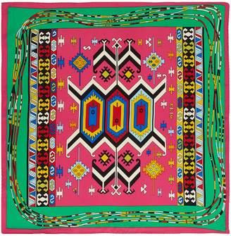 Sam Edelman Aztec Scarf