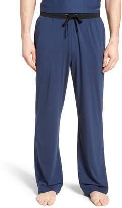 Daniel Buchler Pima Cotton & Modal Pajama Pants