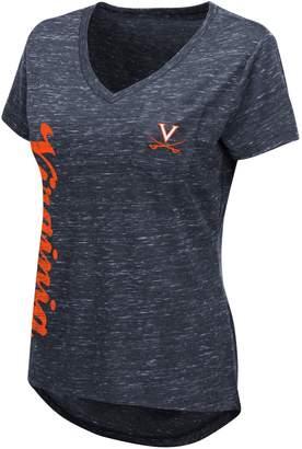 Women's Virginia Cavaliers Wordmark Tee