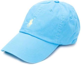 Polo Ralph Lauren embroidered logo baseball cap