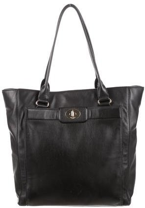 Kate Spade Kate Spade New York Smooth Leather Tote