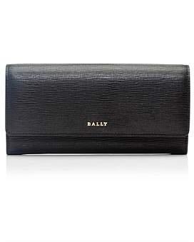 Bally Linney W Continental Wallet