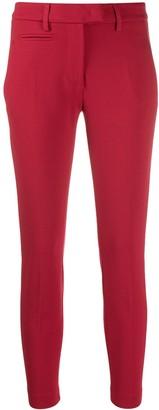 Dondup cropped leggings
