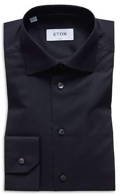 Eton Basic Slim Fit Dress Shirt