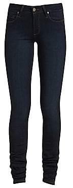 Paige Women's Transcend Leggy Extra-Long Ultra-Skinny Jeans