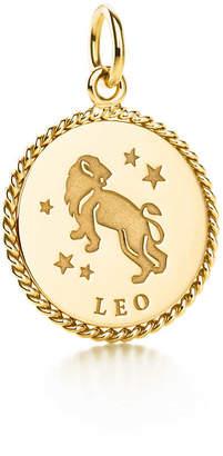 Tiffany & Co. Leo charm