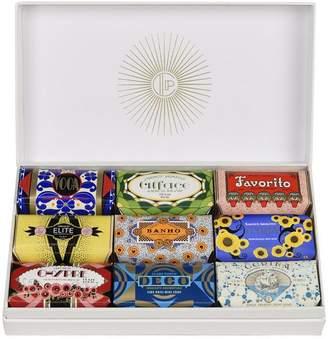 Claus Porto Mini Soaps Gift Set