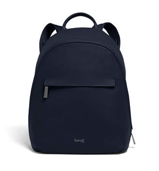 Lipault Plume Elegance Round Backpack