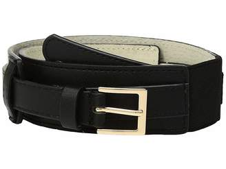 Lodis Overlay Stretch Belt