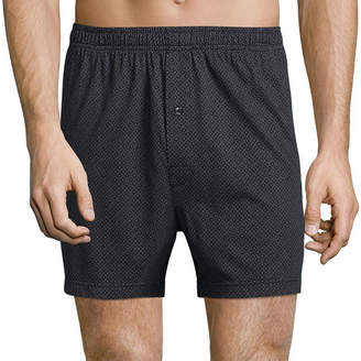 STAFFORD Stafford Knit Cotton Boxer