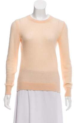 Michael Kors Crew Neck Cashmere Sweater