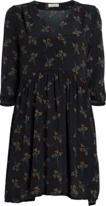 BA&SH Flower Dress