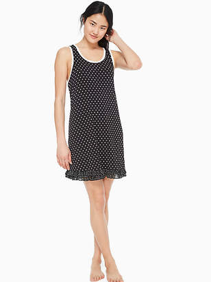 Kate Spade Classic dot chemise