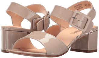 Paul Green - Nadine Sandal Women's Sandals $295 thestylecure.com