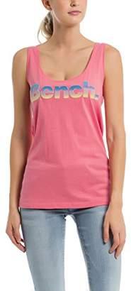 Bench Women's Corp Logo Tank Top Vest