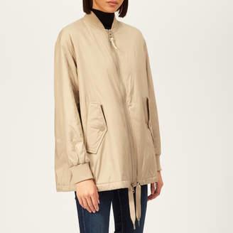 Woolrich Women's Lightweight Foldaway Coat