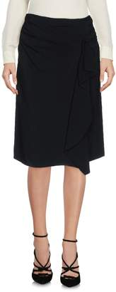 RED Valentino Knee length skirts - Item 35369770QK