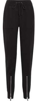 Michael Kors Cashmere-Blend Track Pants