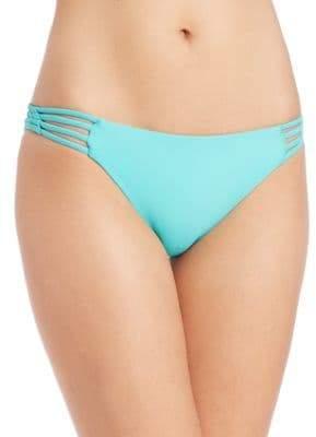 Basta Surf Aroa Reversible Strappy Bikini Bottom