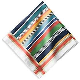 Juliska Basque Stripe Multi Napkin