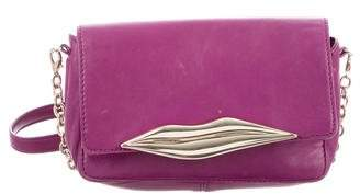 Diane von Furstenberg Carolina Lips Bag